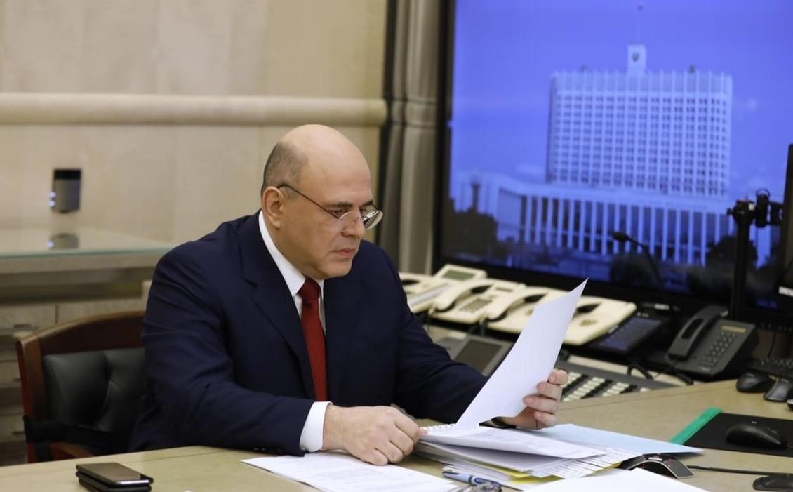 «Открытые медиа»: семья премьер-министра Мишустина связана с крупнейшим хищением НДС