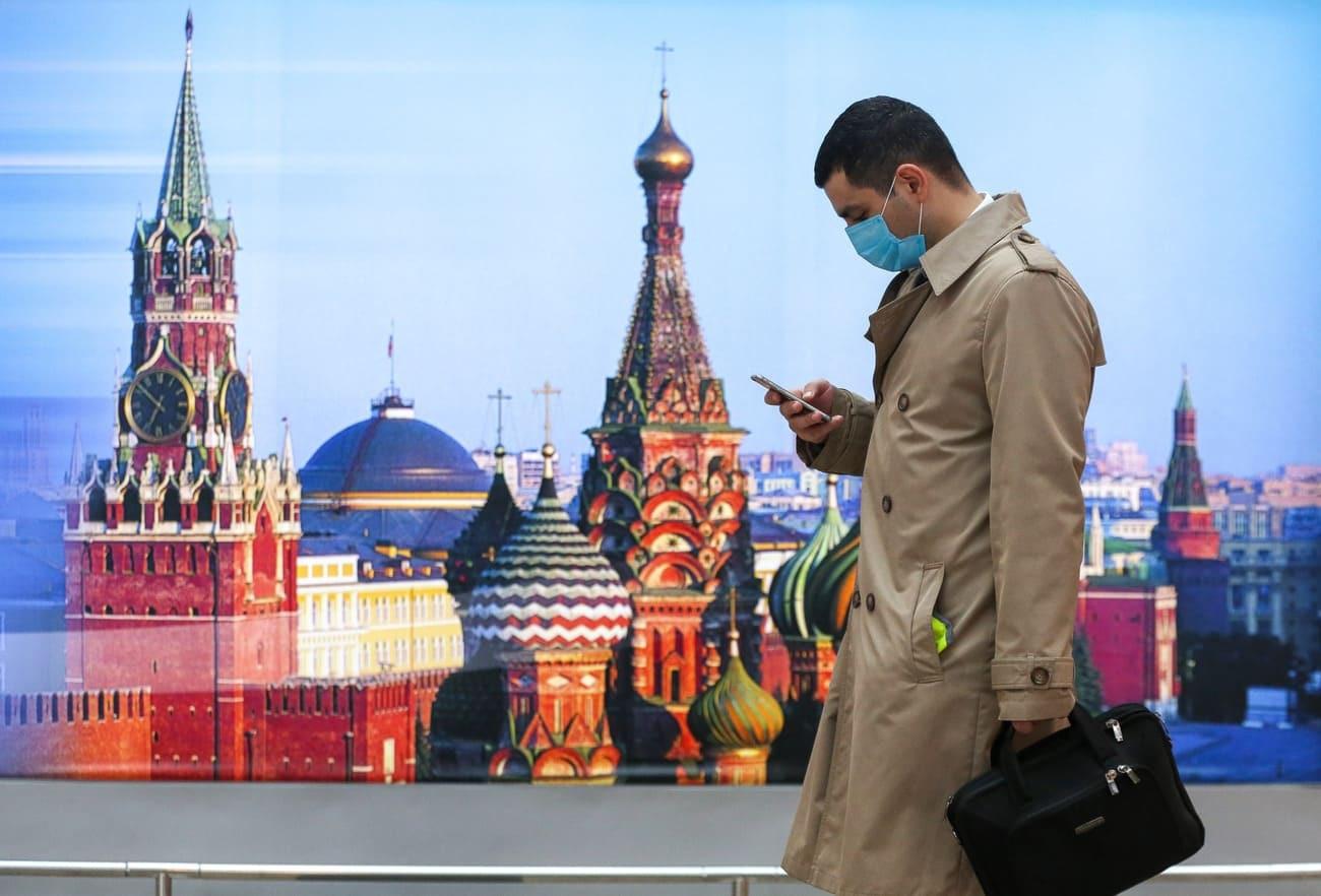 Обзор политических телеграм каналов России